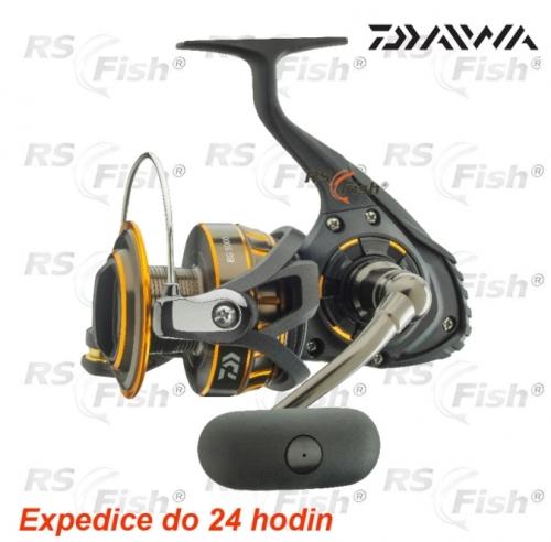 Daiwa® Naviják Daiwa BG 8000