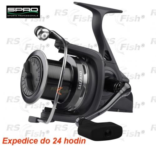 SPRO® Naviják SPRO Salerno 7500
