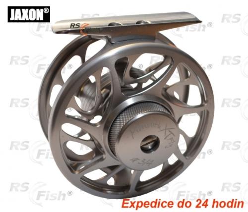Jaxon® Naviják Jaxon Monolith Fly 5/6