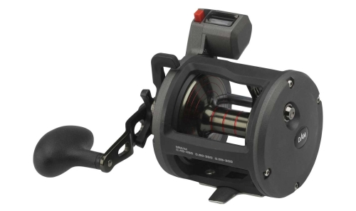 DAM® Multiplikátor DAM Quick 4 SD 30 LHLW Line Counter