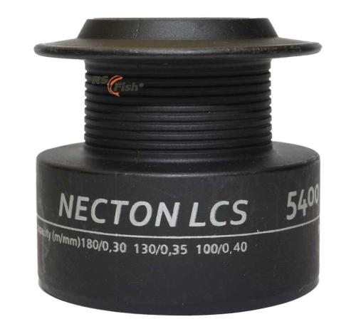 SPRO® Cívka SPRO Hardliner LCS 5400 - grafitová