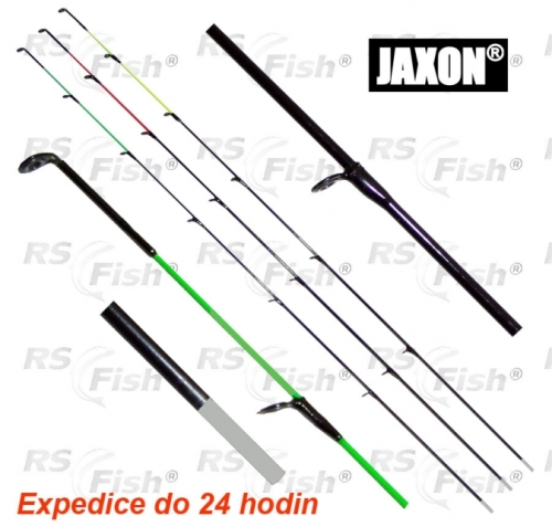 Jaxon® Špice feederová Jaxon AKSWS - 4,5 mm 1,00 oz - AKSWSA45