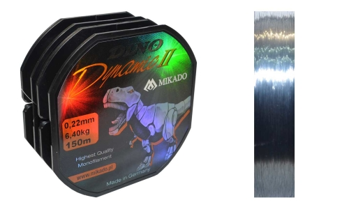 Mikado® Vlasec Mikado Dino Dynamic 0,24 mm