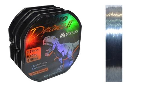 Mikado® Vlasec Mikado Dino Dynamic 0,12 mm