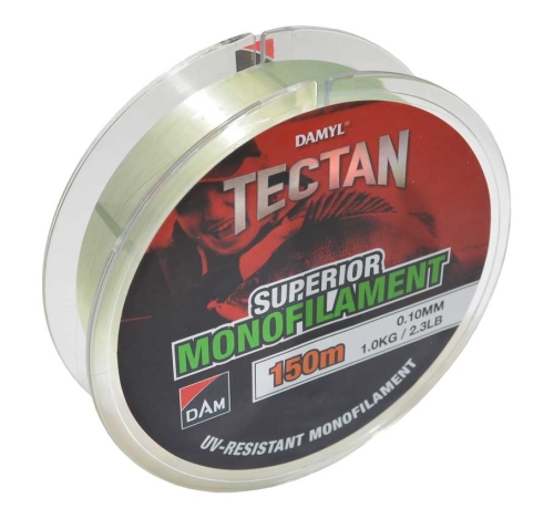 DAM® Vlasec Damyl Tectan Superior 100 m 0,14 mm