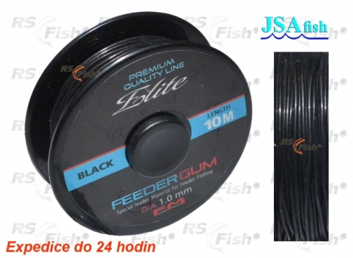 Guma na feeder JSA Elite 0,60 mm