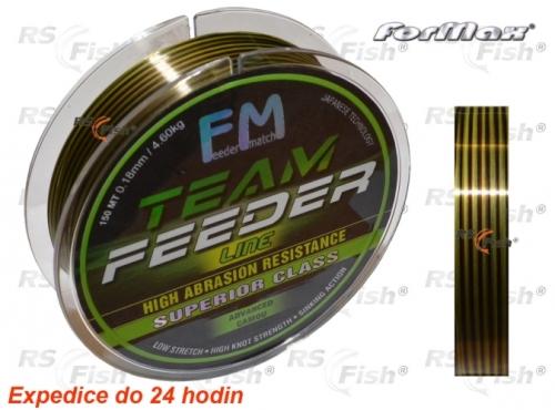 Formax® Vlasec Formax Team Feeder 0,250 mm