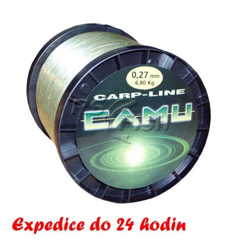 JSA Vlasec Camu Carp Line 0,240 mm