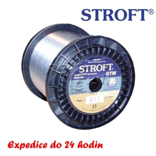 Stroft® Vlasec Stroft GTM 0,250 mm