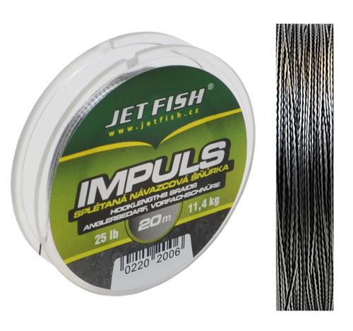Jet Fish® Šňůra návazcová Jet Fish Impuls
