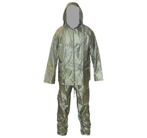 RS Fish® Oblek do deště velikost 3XL