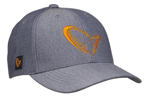 Kšiltovka Savage Gear FlexFit Cap