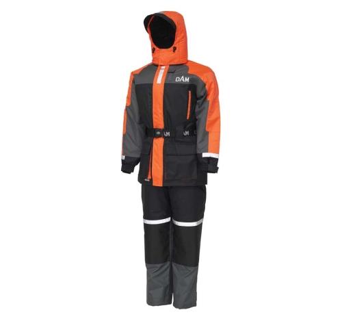 DAM® Oblek plovoucí DAM Outbreak XL