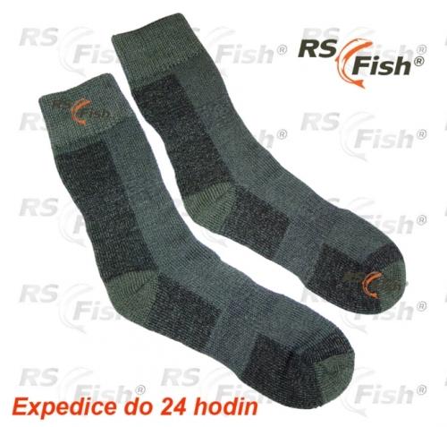Ponožky Knebl Thermo 43 - 45
