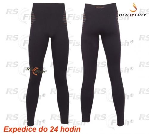 Bodydry Termo prádlo Active Pro Bionic - kalhoty XL/XXL