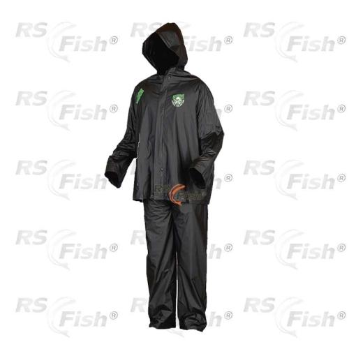DAM® Oblek do deště MADCAT Disposable ECO Slime Suit L - 56621