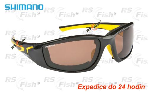 Shimano® Polarizační brýle Shimano Beastmaster