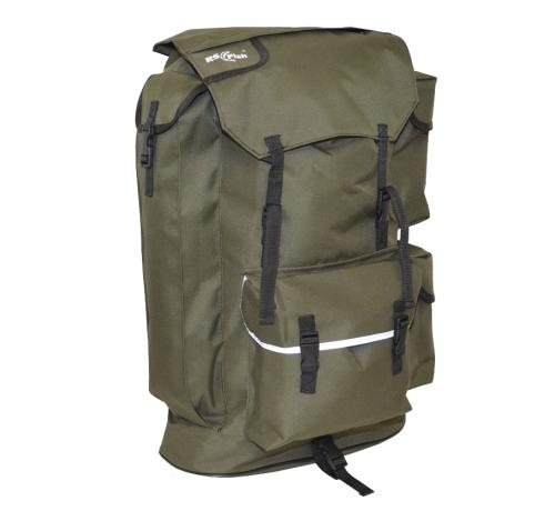 RS Fish® Batoh RS Fish Baracuda Green 3