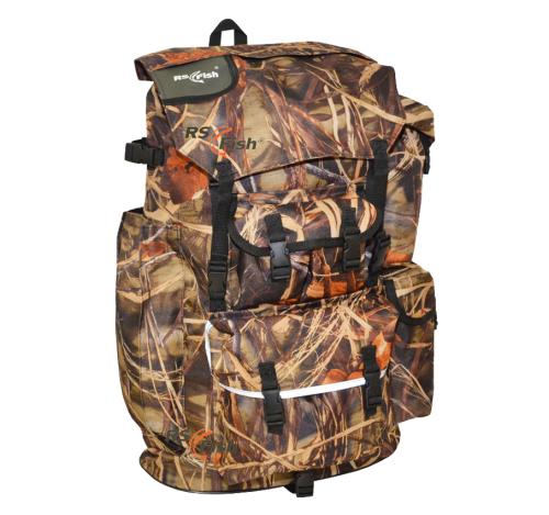 RS Fish® Batoh RS Fish Ranger Camo 6