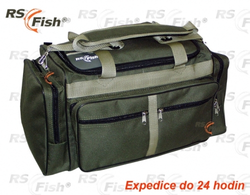 RS Fish® Taška RS Fish Medium - 4