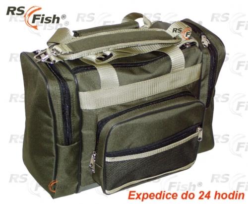 RS Fish® Taška RS Fish Picolo - 3