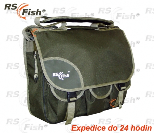 RS Fish® Taška RS Fish Shoulder - 5