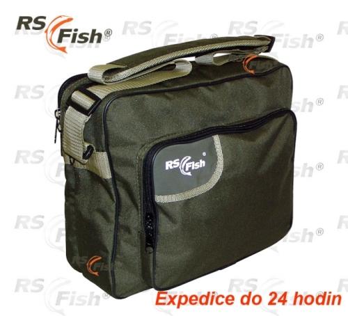 RS Fish® Taška RS Fish Neck - 6