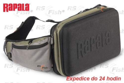Rapala® Taška Rapala Magnum Sling Bag