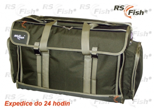 RS Fish® Taška RS Fish Carry All Small - 1B