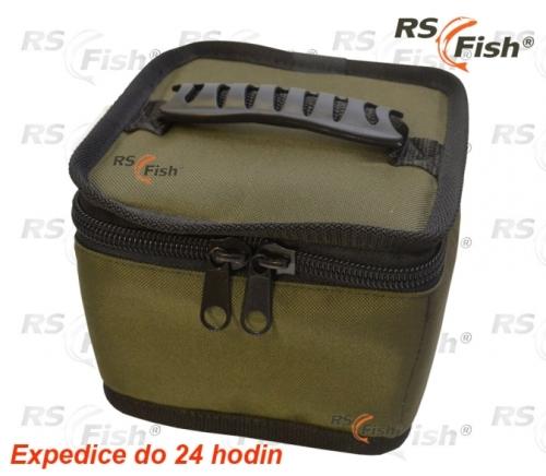 RS Fish® Pouzdro na naviják RS Fish 1 - 15