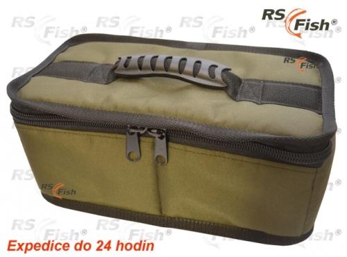 RS Fish® Pouzdro na naviják RS Fish 2 - 15