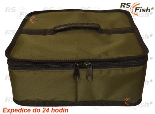 RS Fish® Pouzdro na naviják RS Fish 4 - 15