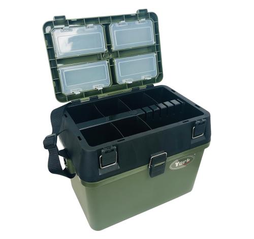 JSA Box na zimní rybolov C.S. 1600