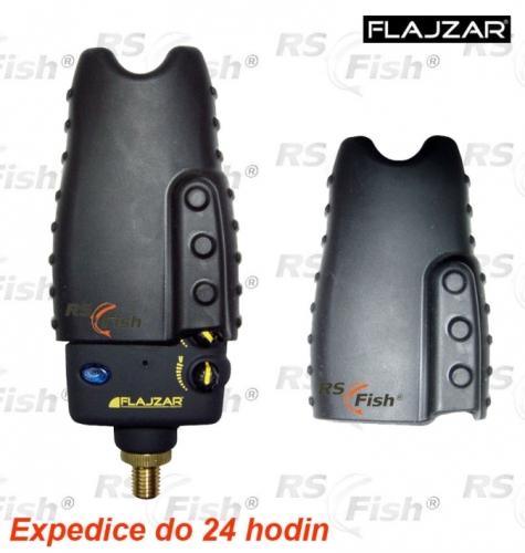 Flajzar® Pouzdro na signalizátor záběru Flajzar Q9