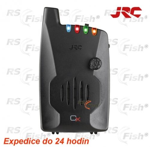 Přijímač JRC Radar CX