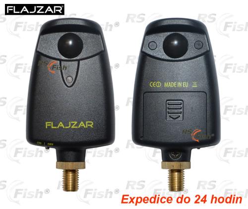 Flajzar® Alarm s pohybovým čidlem Flajzar - oboustranný ALF3