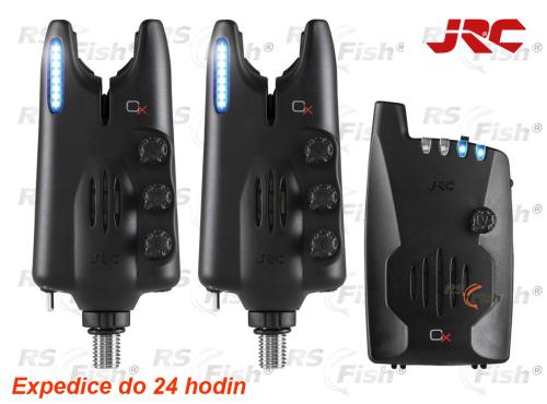 Sada signalizátorů JRC Radar CX 2 + 1 Blue