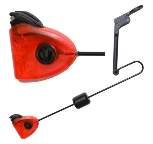 FOX® Swinger FOX MK3 - barva červená
