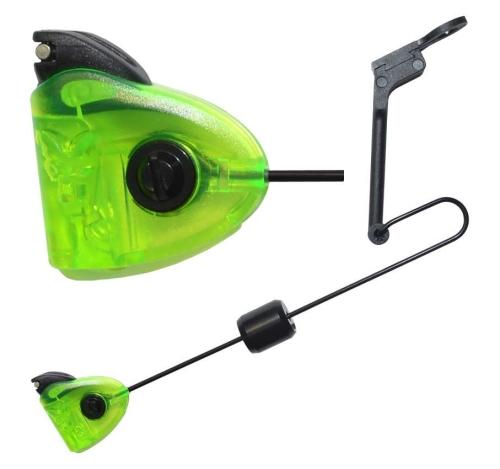 FOX® Swinger FOX MK3 - barva zelená