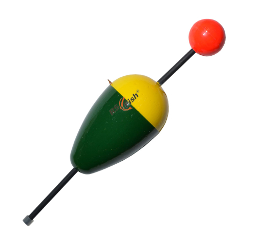 Bubeník® Splávek Bubeník KPR 22,0 g