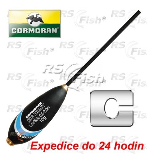 Cormoran® Bombarda Cormoran 0,5 - 2,0 m 15,0 g
