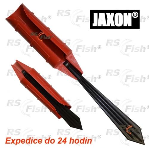 Jaxon® Stojan - držák na prut Jaxon 129