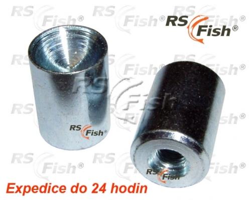 RS Fish® Nástavec na kleště na rohlík RS Fish - pár 12 mm
