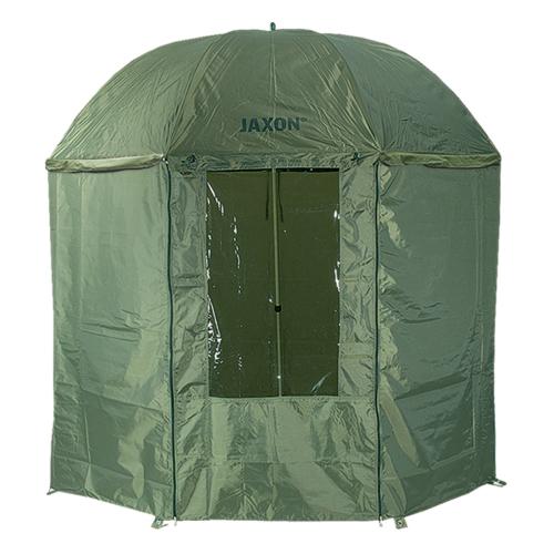 Jaxon® Deštník s bočnicí Jaxon 039 2,5 m PVC