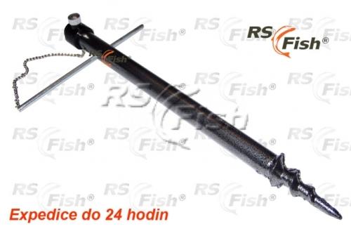RS Fish® Stojan na deštník - vrták
