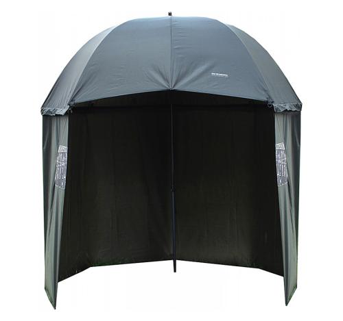Egerfish Deštník s bočnicí Suretti Full Cover 2,5 m PVC