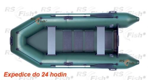 Člun Seafox STK - 300