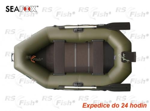 Člun Seafox ST - 240 CT