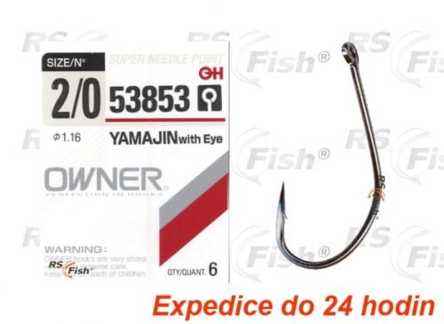 Owner® Háček Owner 53853 4