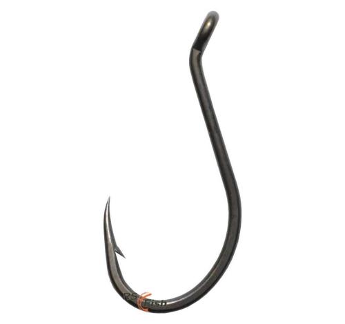 Háček Black Cat Power Rig Hook DG 6/0 - 4554 600